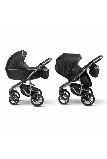 Baby stroller First Atlanta black