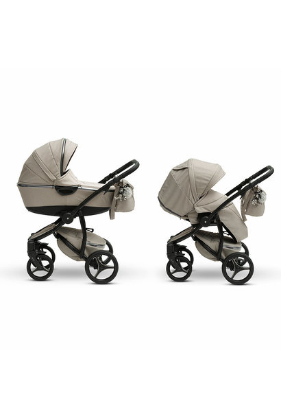 Baby stroller First Atlanta beige