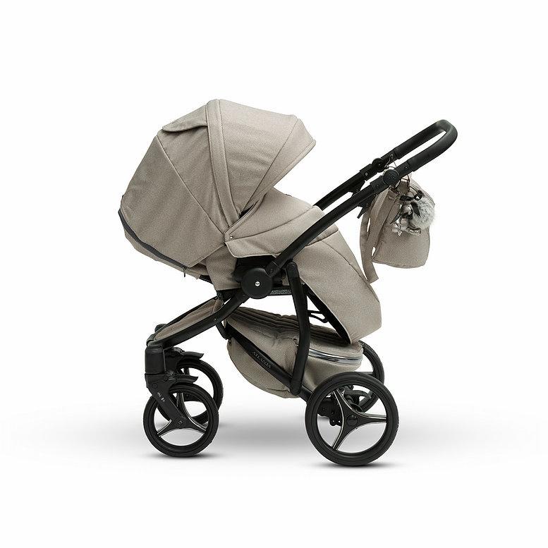 Kinderwagen First Atlanta beige-5