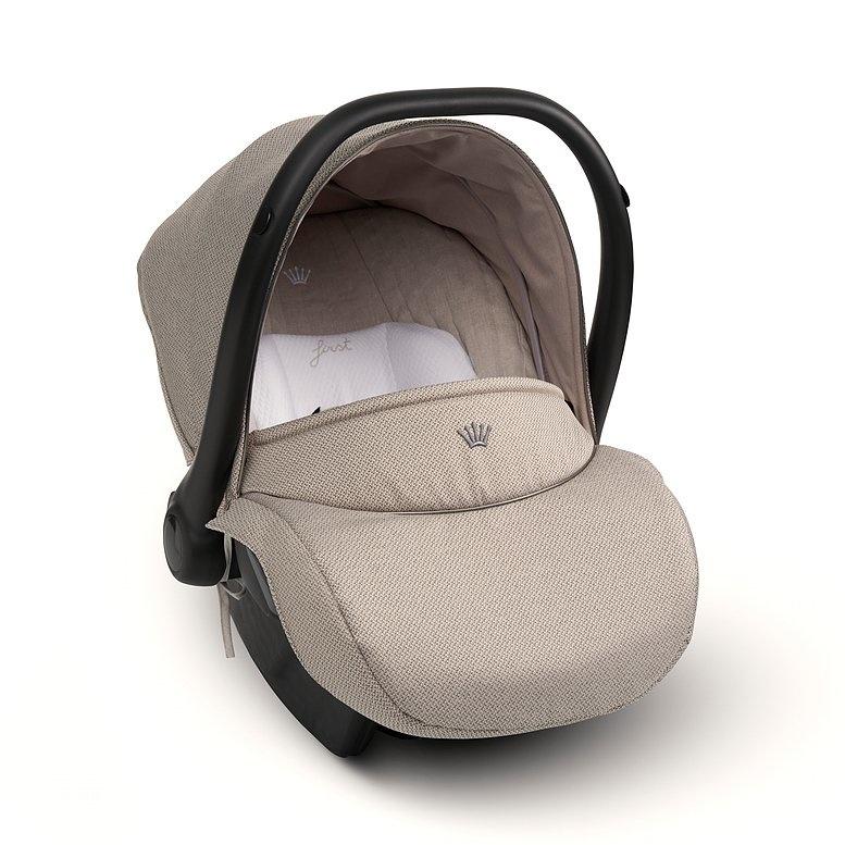 Autostoel E-lite+ First-2