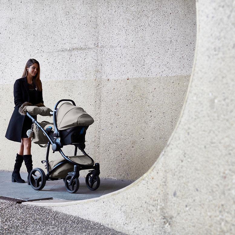 Autostoel E-lite+ First-3