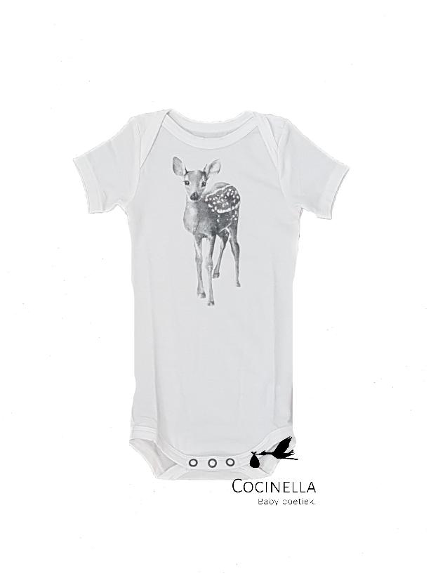 Body Tencel Bambi  1J-1
