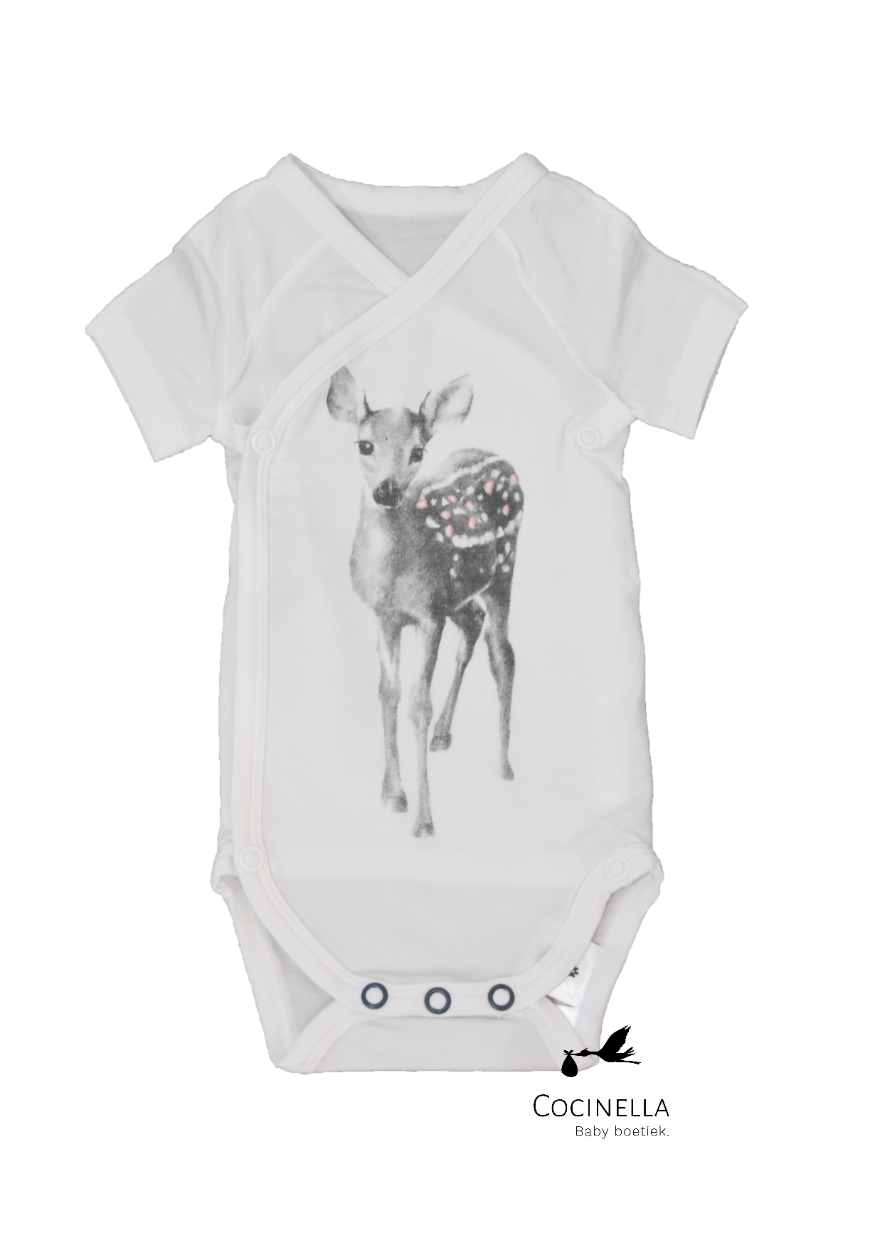 Body Tencel Bambi  3M-1