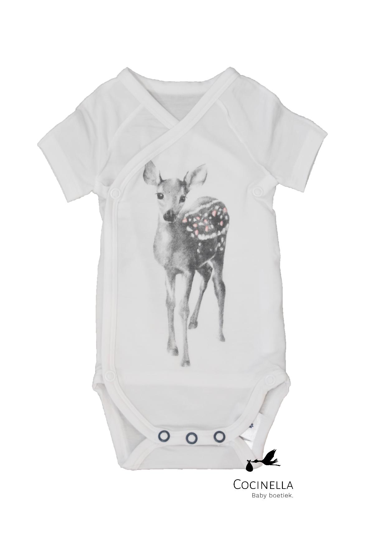 Body Tencel Bambi 1M-1