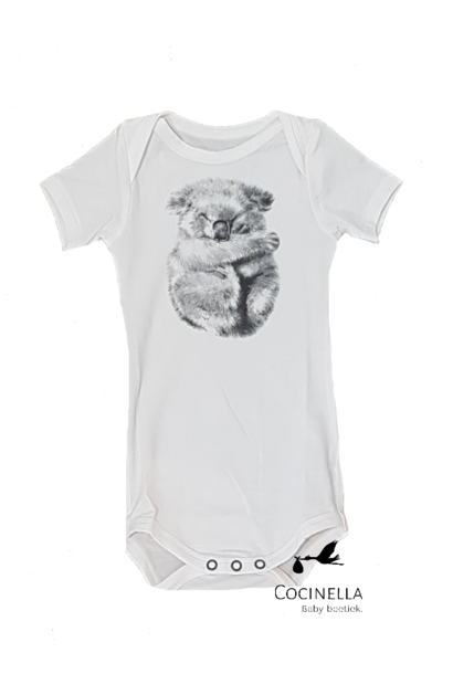 Strampler Tencel Koala  9M