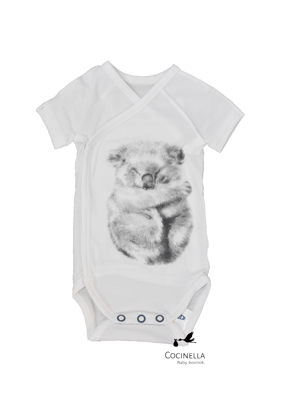 Body Tencel Koala  6M-1