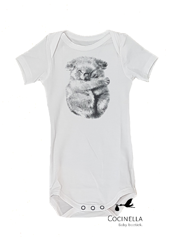 Body Tencel Koala 18M-1