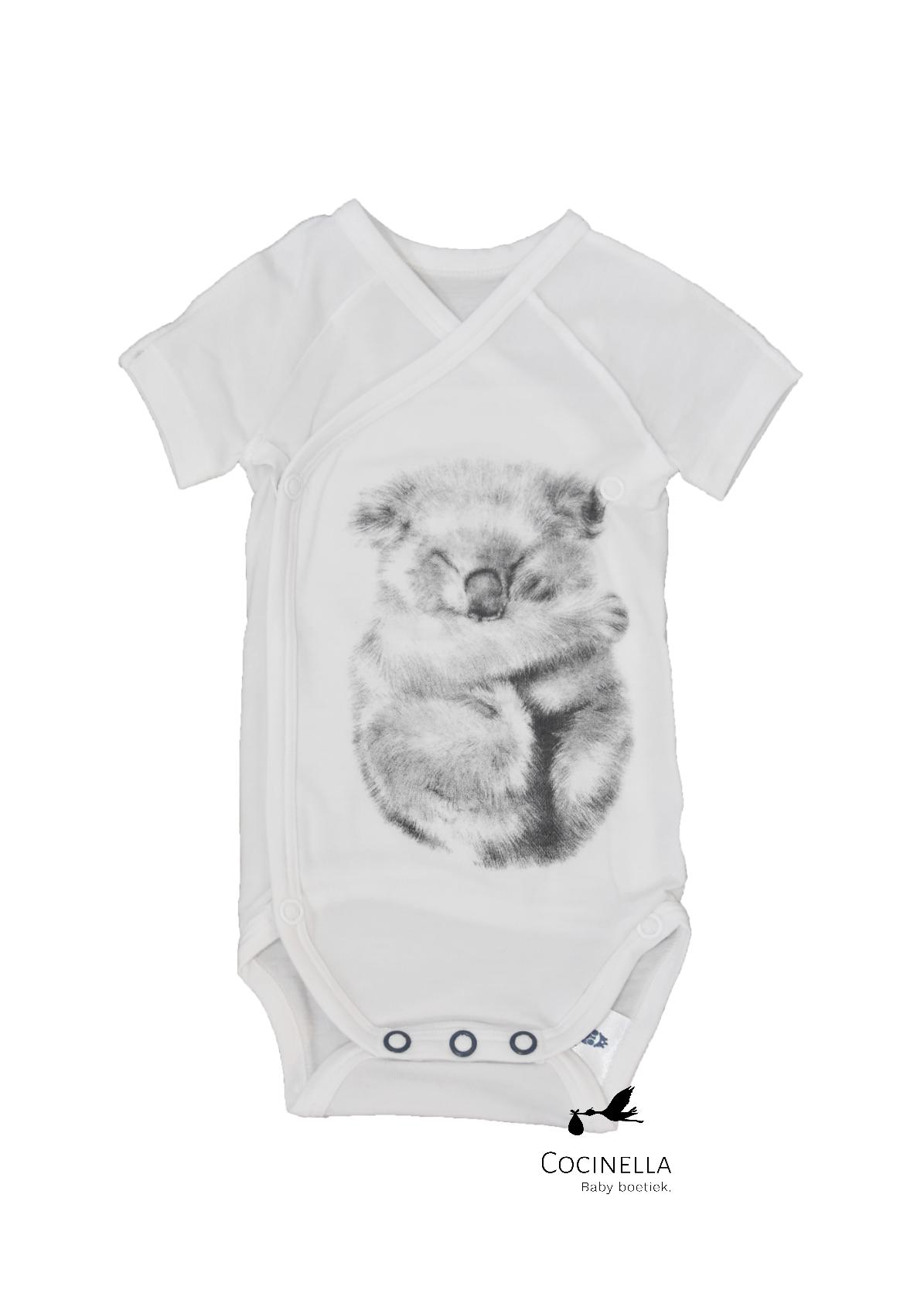 Body Tencel Koala 3M-1