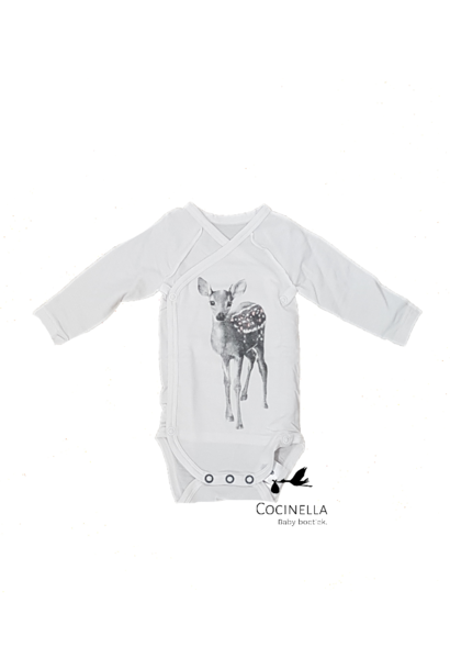 Body Tencel Bambi  1M