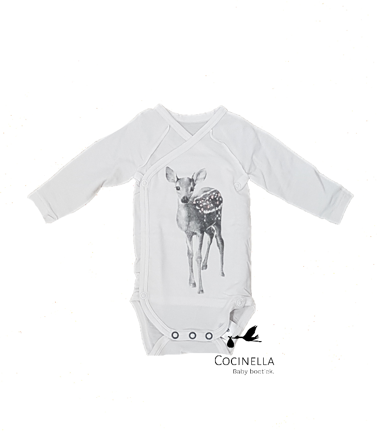 Body Tencel Bambi 1M-1