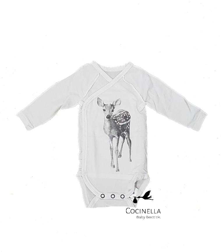 Body Tencel Bambi  6M-1