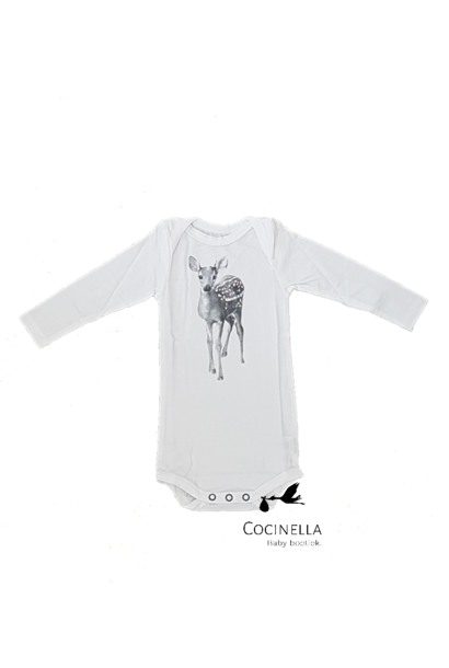 Body Tencel Bambi  9M