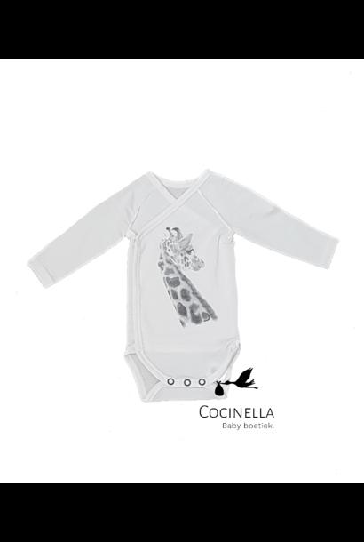 Body Tencel Giraf 3M