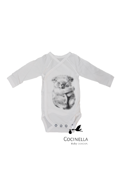 Body Tencel Koala 1M