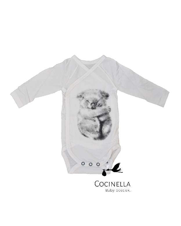 Body Tencel Koala 1M-1