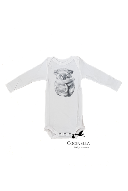 Body Tencel Koala 18M