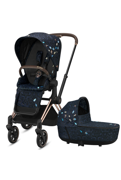 Baby stroller Priam  jewels of nature