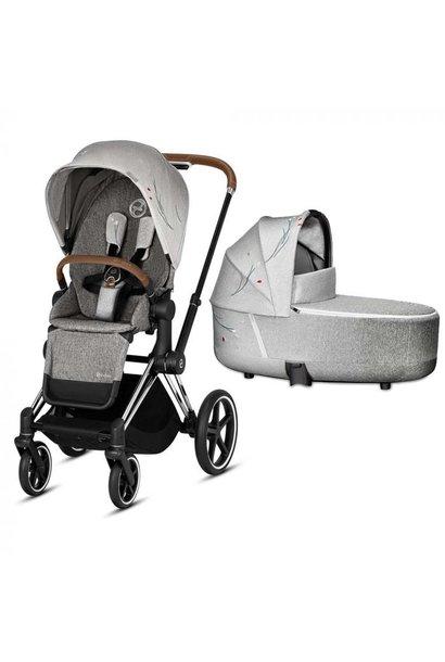 Baby stroller Priam koi
