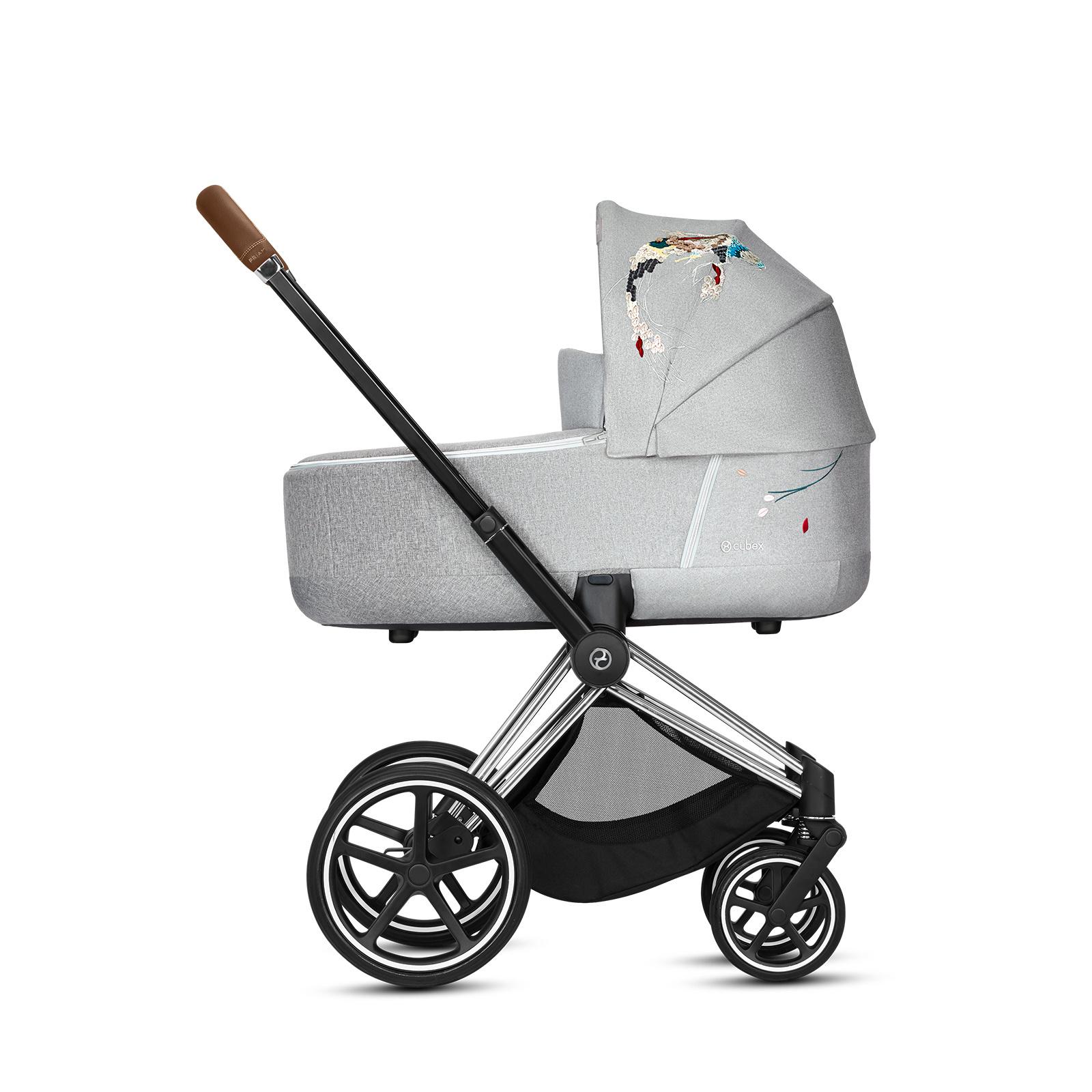 Kinderwagen Cybex Priam koi-2