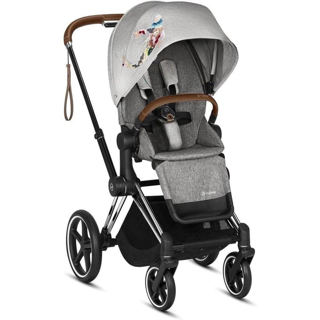 Kinderwagen Cybex Priam koi-5
