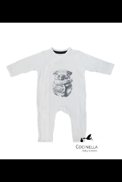 Pajamas Tencel Koala 6-9M