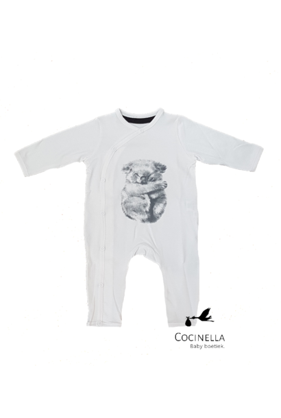 Pyjamas Tencel Koala 6-9M