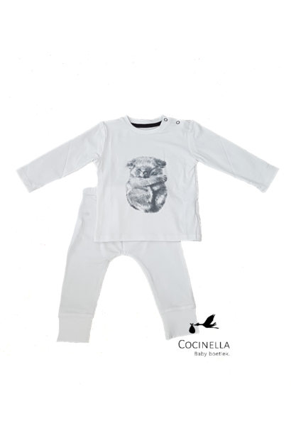 Pyjama Tencel Koala 9M-1J