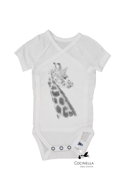 Body Tencel Giraf 6M