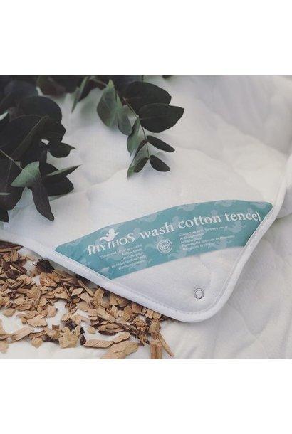 Wash cotton bed tencel