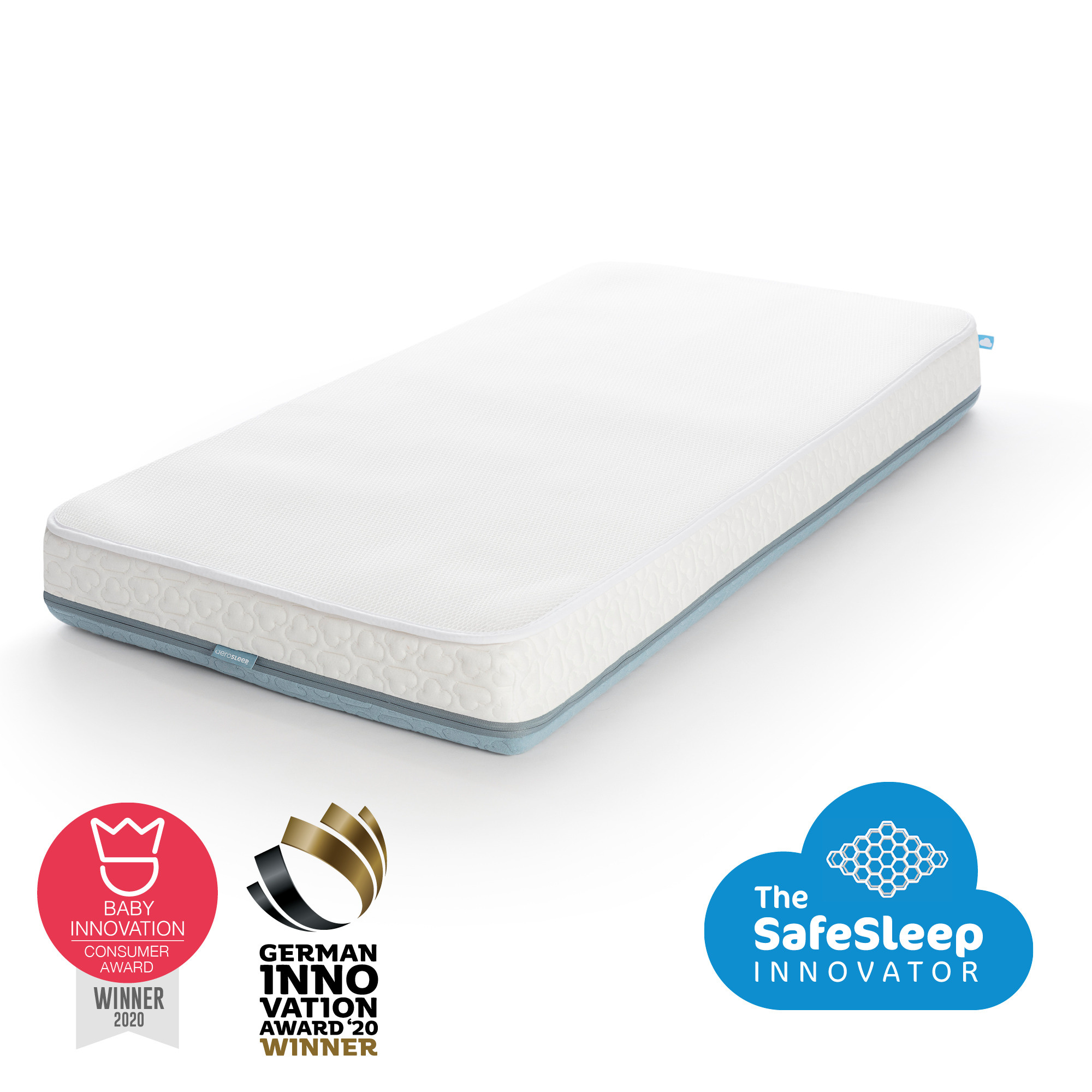 Matras 60x120cm Aerosleep Evolution premium-3
