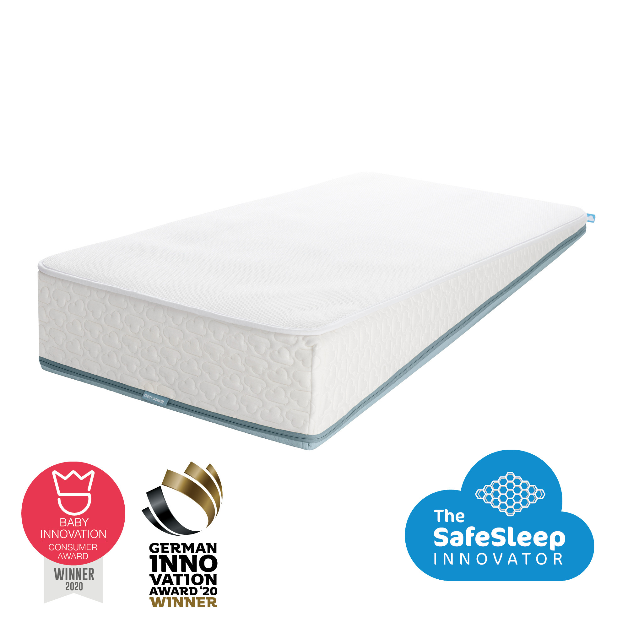 Matras 60x120cm Aerosleep Evolution premium-2