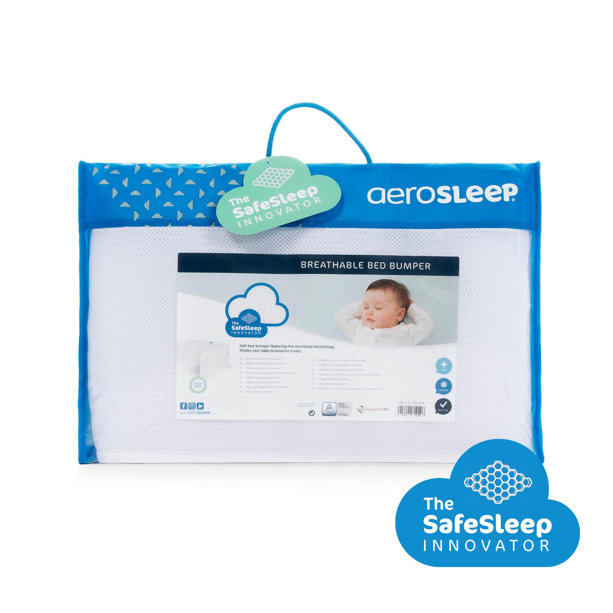 Bedomranding Aerosleep-5