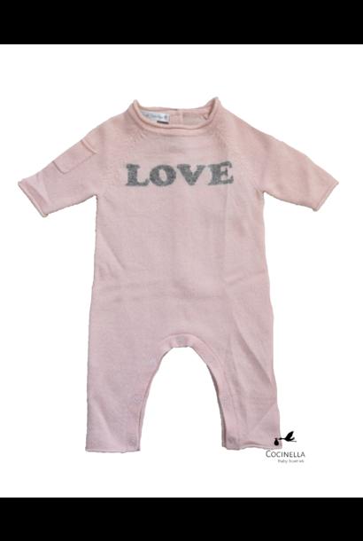 Pyjama Oscar & Valentine 3M