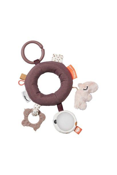 Activities ring
