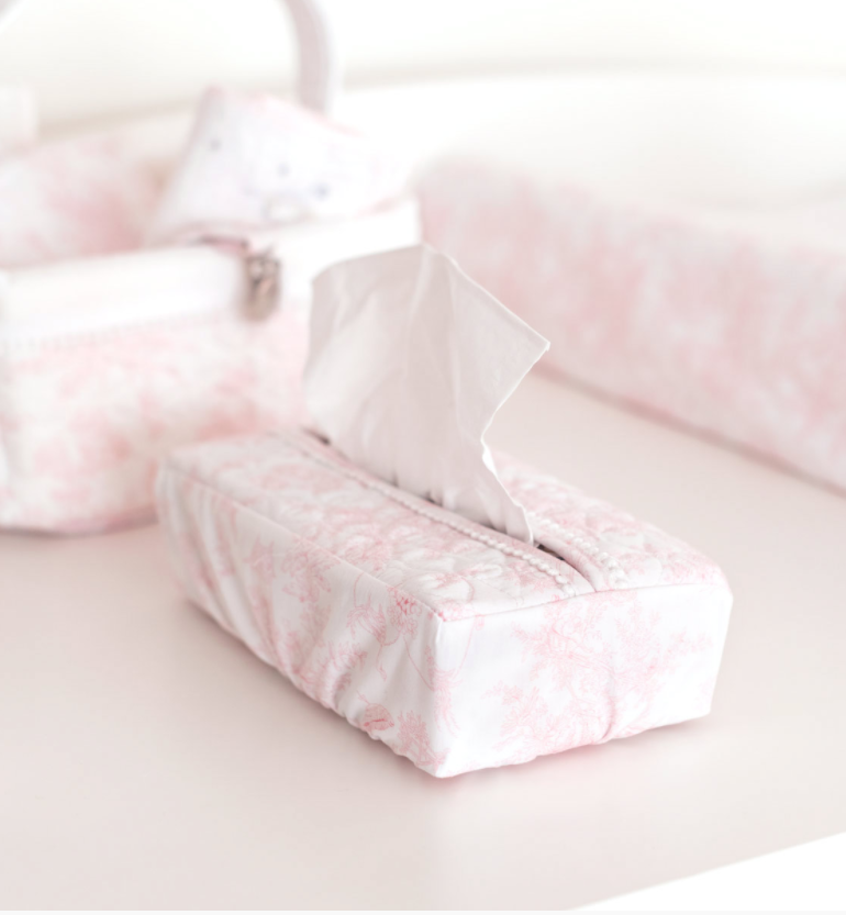 Hoes kleenex  Sweet Pink Theophile & Patachou-2