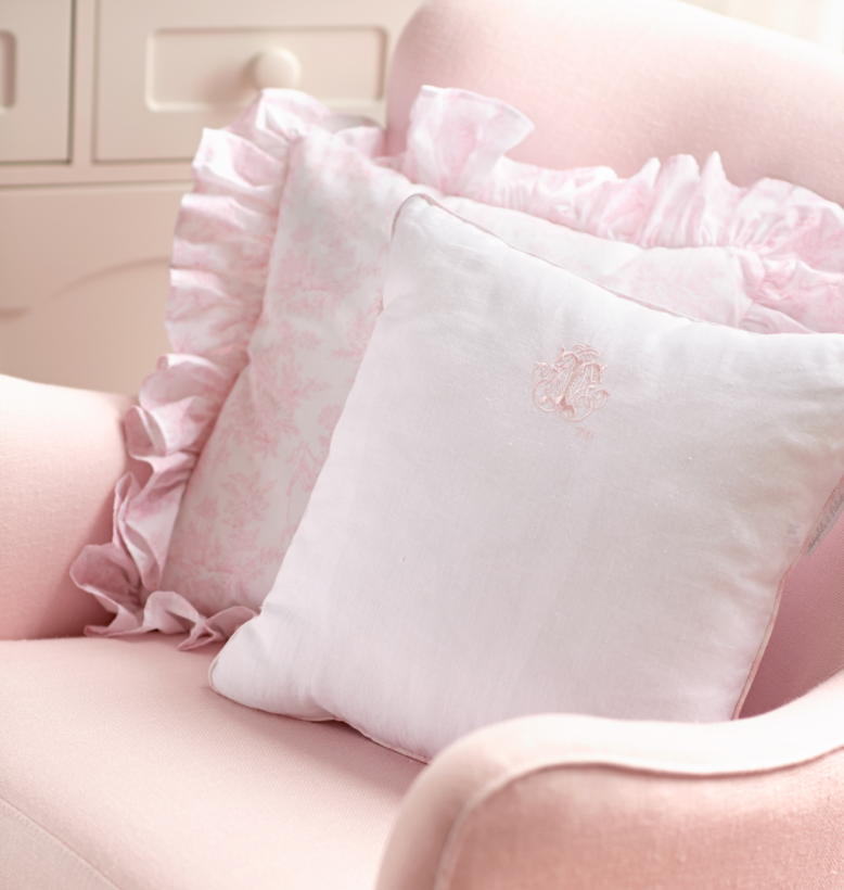 Kussen Sweet Pink Theophile & Patachou-2