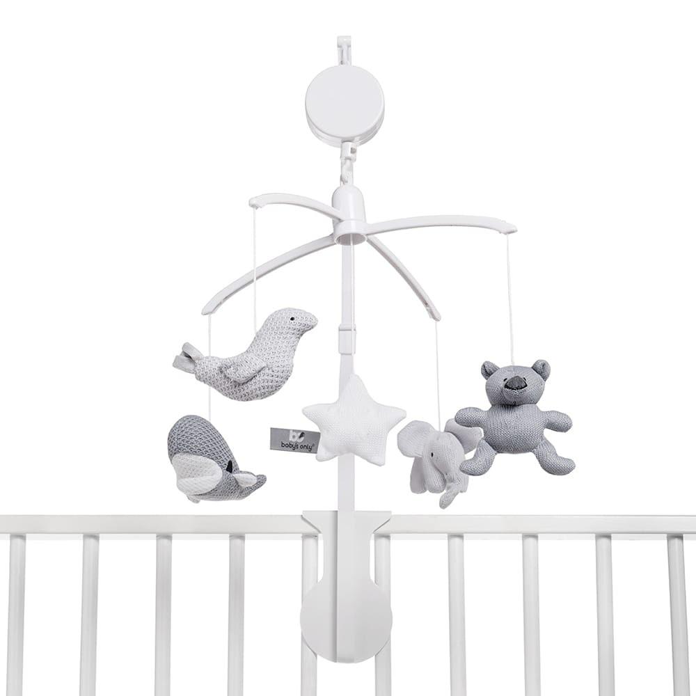 Muziekmobiel Baby's only-3
