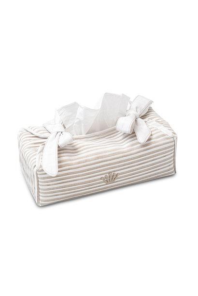 Cover Kleenex Ethnic white