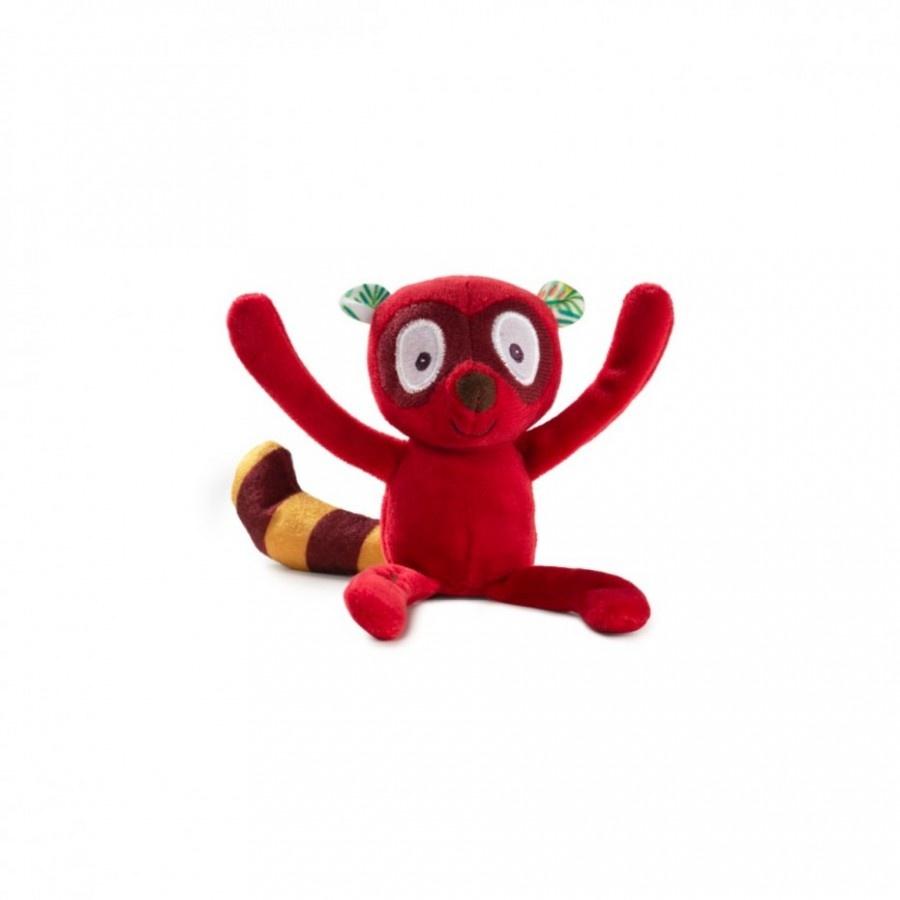Mini figuur Georges  Lilliputiens-1