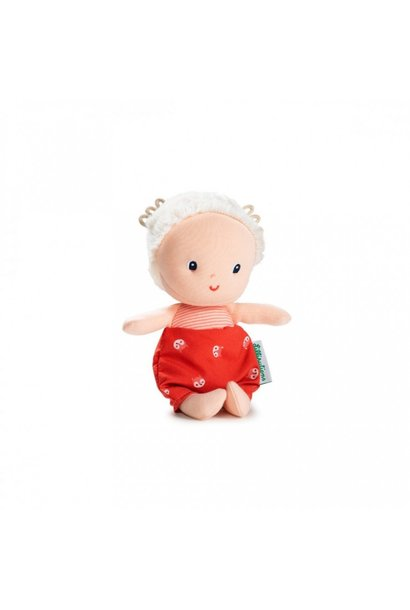 Puppe Mila