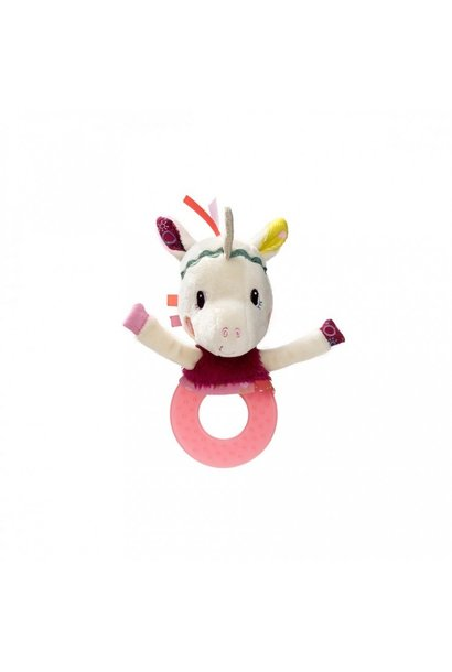 Teether / Rattle Louise