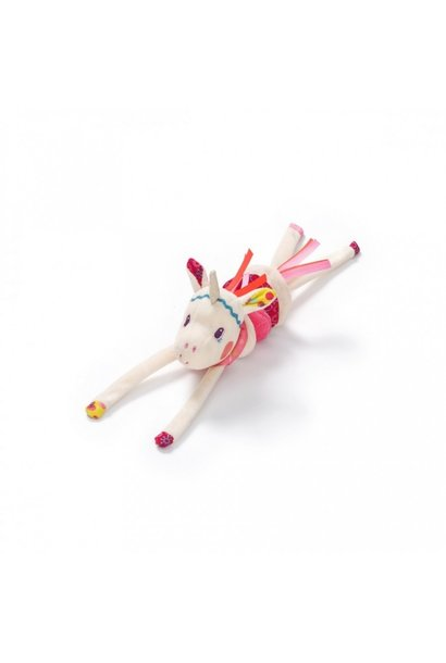 Mini dancer Louise