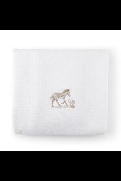 Decken 100x135cm  Safari
