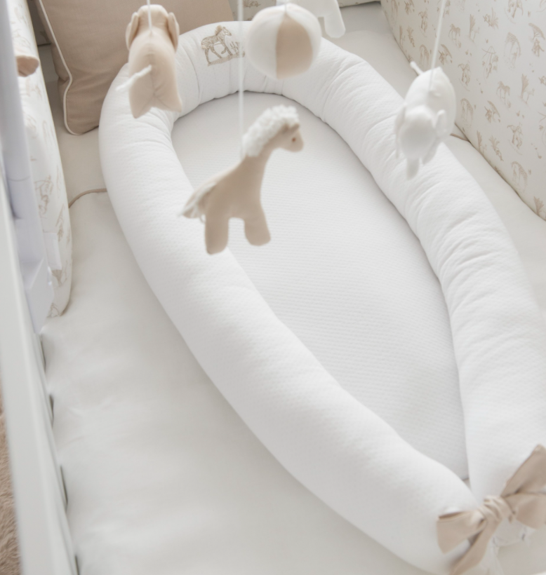 Baby slaapnestje Safari Theophile & patachou-2