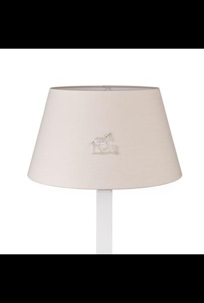 Großer Lampenschirm  Safari