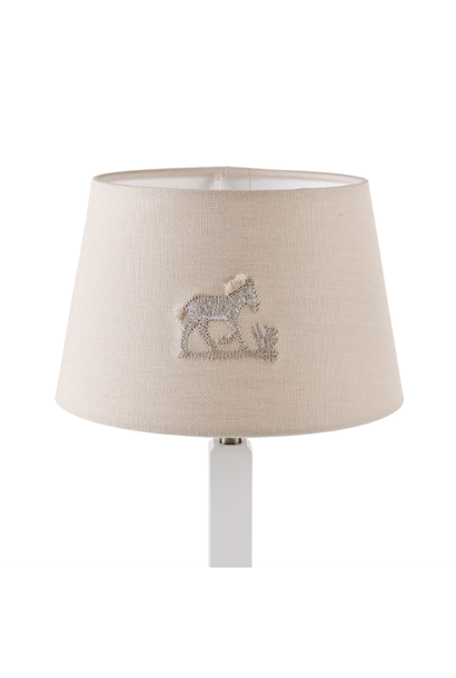 Small lampshade Safari
