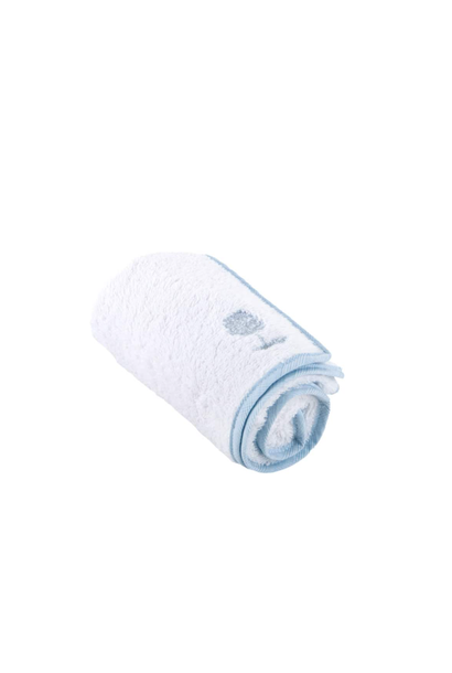 Handdoek Sweet Blue