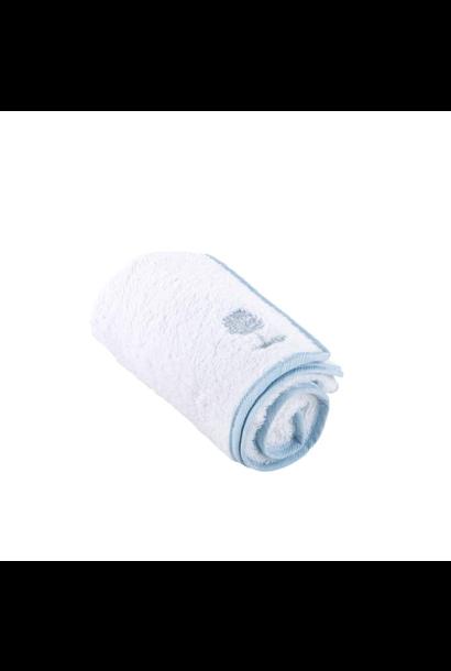 Handtuch Sweet Blue