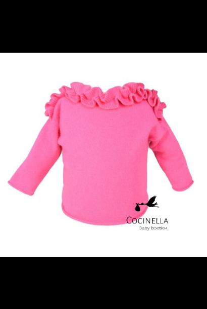 Sweater Il Gufo 9M