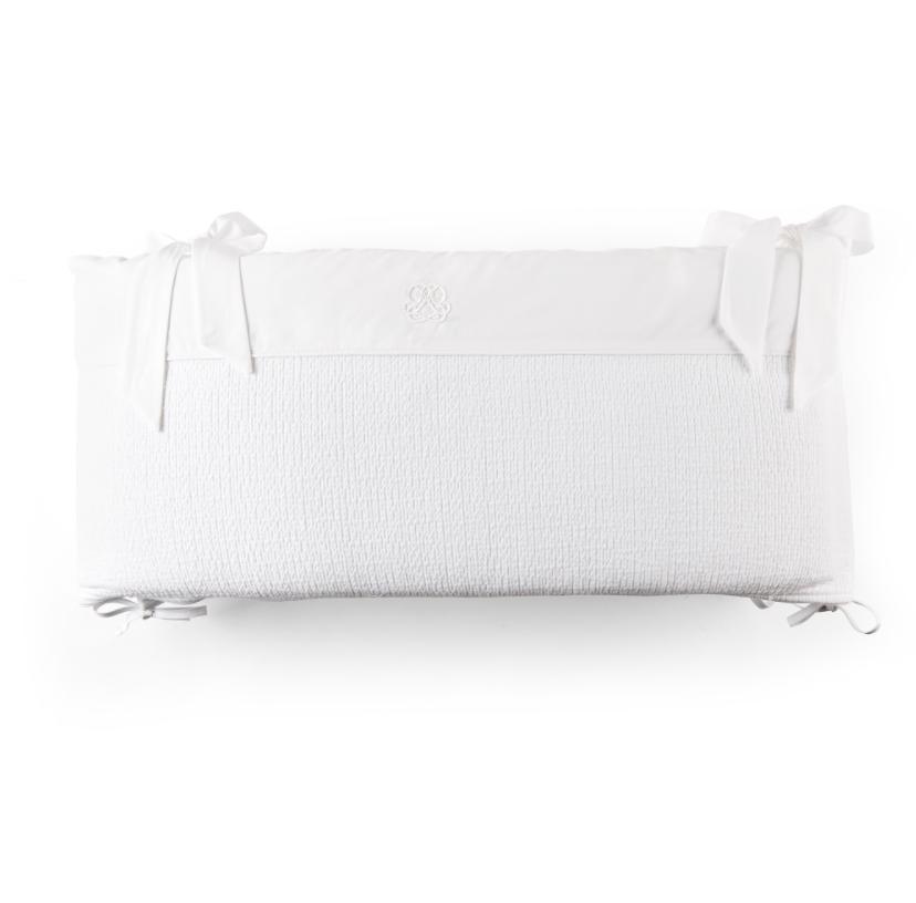 Bedomranding  60cm Cotton white Theophile & Patachou-1